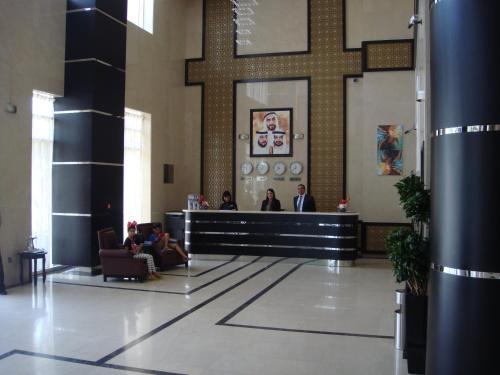 Paragon Hotel photo 15