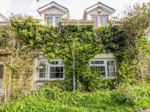 Summer Breezes, Crantock, Cornwall