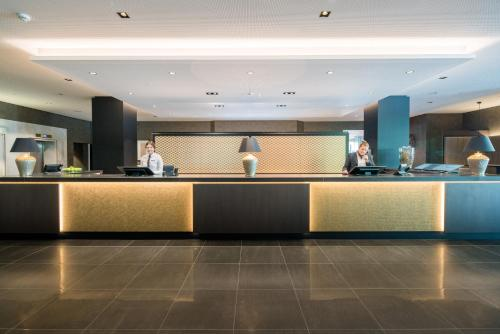 Best Western Plus Central Hotel Leonhard