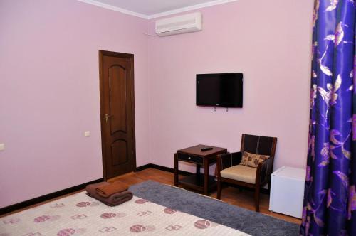 Totem Hotel, Shymkent