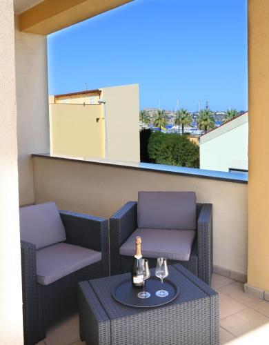 . Hotel Milazzo