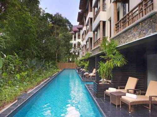 Jalan Teluk Datai, Langkawi, 07000, Malaysia.