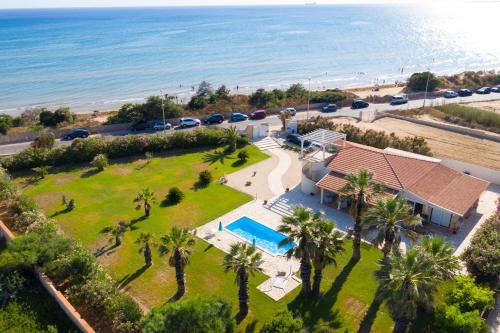 . Holiday Marispica Fronte Spiaggia e Piscina - SiciliaVacanza