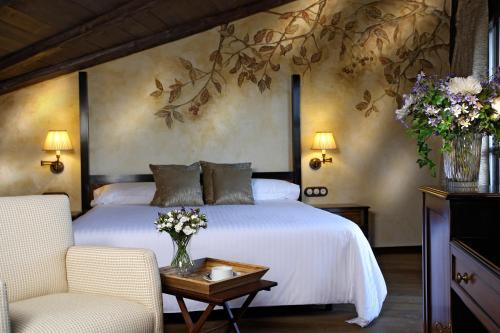 Suite Hotel Rural Los Ánades 13