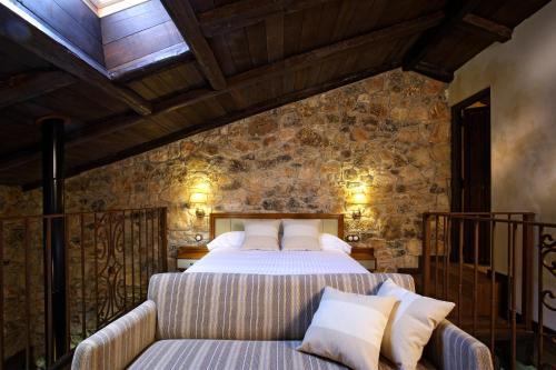 Loft Hotel Rural Los Ánades 57