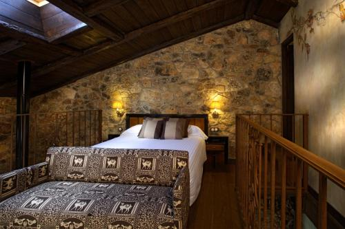 Loft Hotel Rural Los Ánades 79