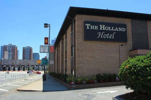 Holland Hotel Jersey City-Hoboken