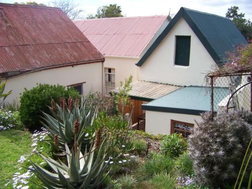 cottage heidelberg