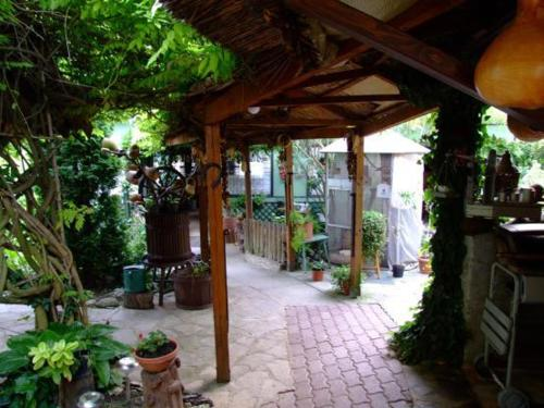 Grill Garten Vendeghaz