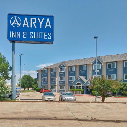 Arya Inn and Suites - Irving