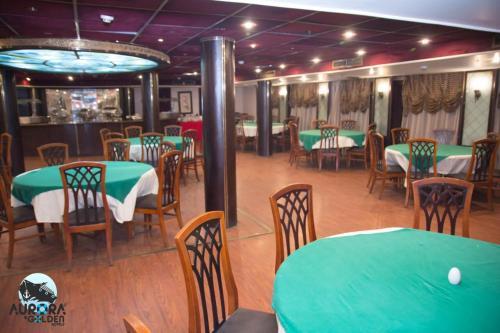 Aurora Hotel, Asyut 2