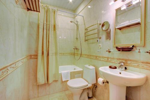 Davidov Guest House  Стандартный двухместный номер с 2 отдельными кроватями