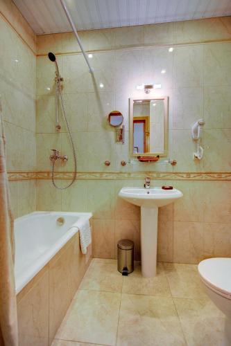 Davidov Guest House  Стандартный двухместный номер с 1 кроватью