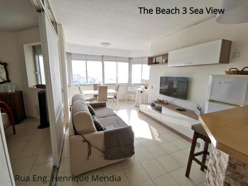 THE BEACH! Caparica Concept Apartments!, Almada
