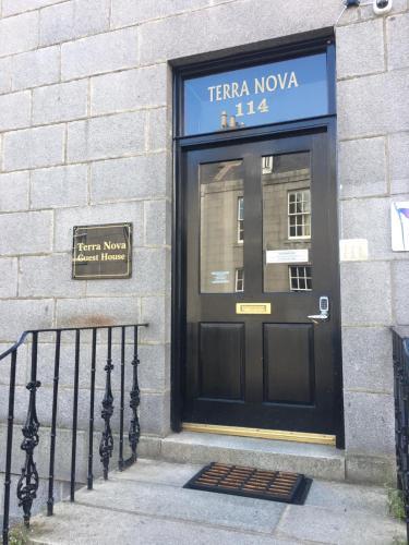 Terra Nova Hotel - Aberdeen
