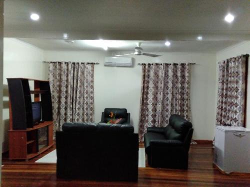 Talaigu Properties, National Capital District