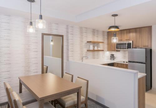 Residence Inn by Marriott Halifax Dartmouth - Dartmouth, NS B3B 0G2