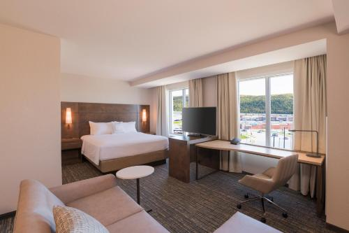 Residence Inn By Marriott Halifax Dartmouth