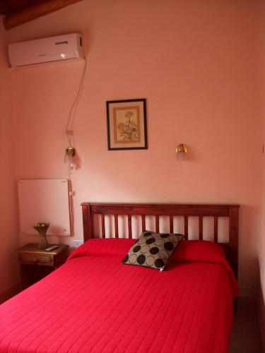 Фото отеля Hosteria San Benito