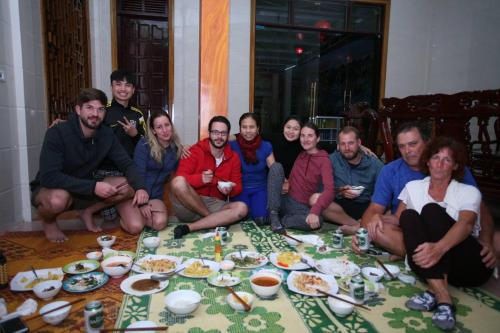 Phong Nha - Tien's Cozy Homestay, Bố Trạch