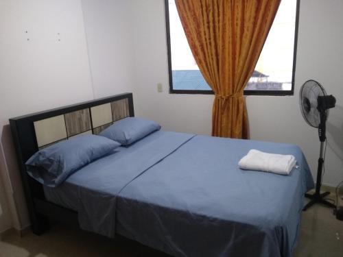 . Confortable Apartamento en San Francisco