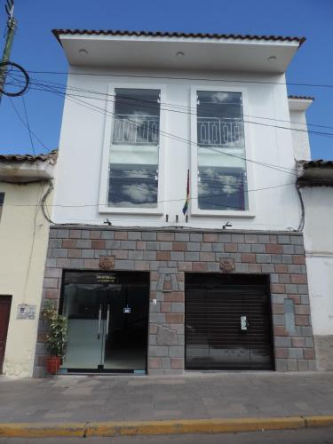Casa Del Rey Cusco Inn