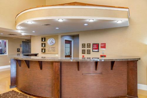 Comfort Suites Gateway - Savannah, GA GA 31419