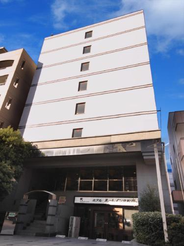 Accommodation in Matsudo