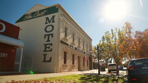 . Elm Court Motel