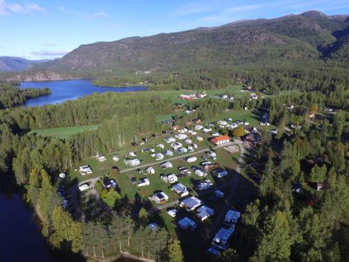 . Hegna Camping