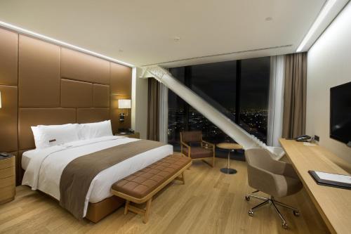 صور غرفة DoubleTree by Hilton Istanbul-Avcilar