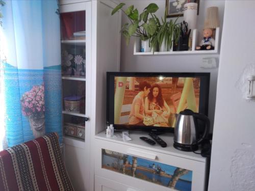 Rooms in Apartment on Primorskaya 9, Solovetskiy rayon