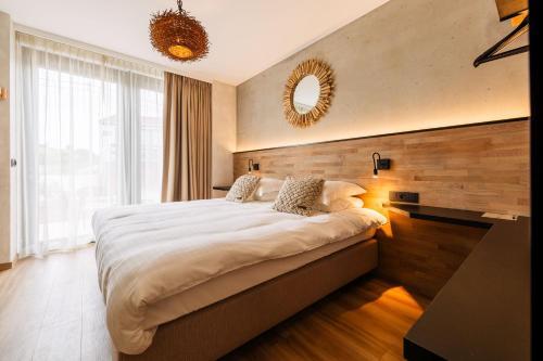 . C-Hotels Zeegalm