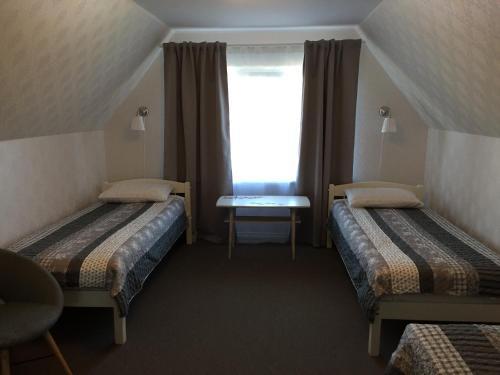 . Tiigi Accommodation