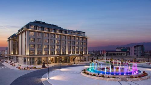 DoubleTree By Hilton Skopje - Hotel