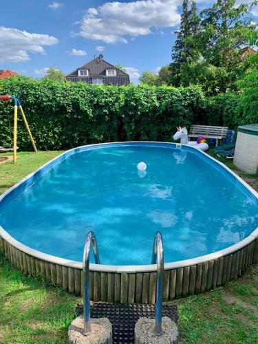 Gästehaus Falkensee, Nahe Berlin Mit Pool - Photo 3 of 28