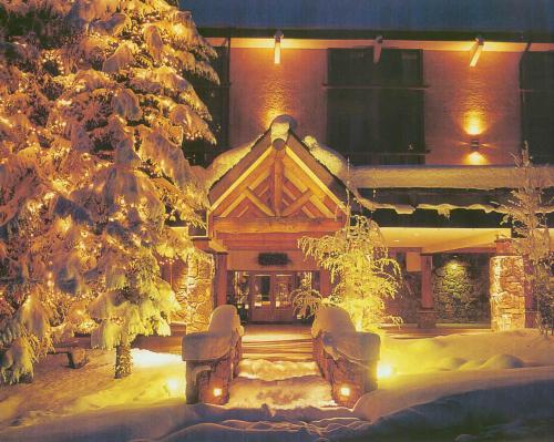 The Stonebridge Inn - Snowmass Village, CO 81615