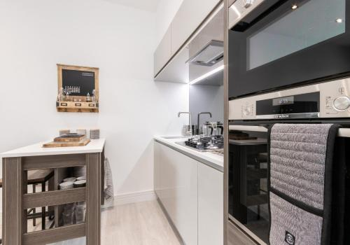 Picture of Modern Meadowbank Apartment