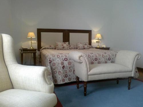 Hotel Don Pío 15