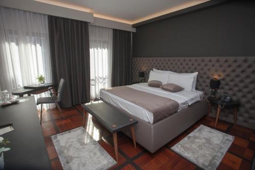 Solun Hotel & Spa - Photo 5 of 96