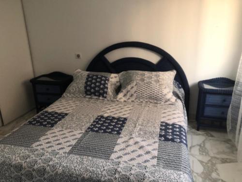 T2 DE 40 M2 EN REZ DE JARDIN CARNON PLAGE - Apartment - Mauguio