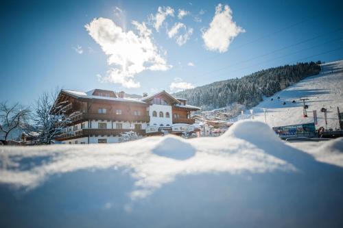 Alpines Gourmet Hotel Montanara Flachau