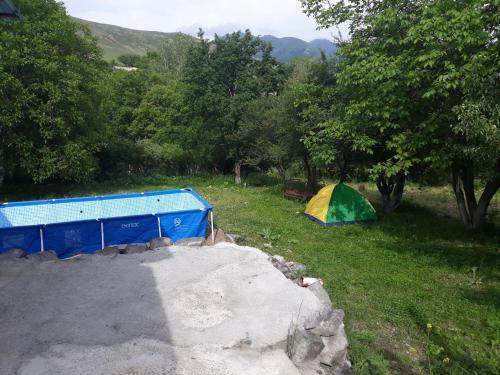 Aznvadzor Eco Camp - Photo 4 of 8