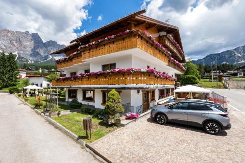 Barisetti Sport Hotel Cortina d'Ampezzo