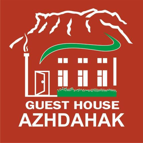 Azhdahak Guest House B&B-20Km From Yerevan