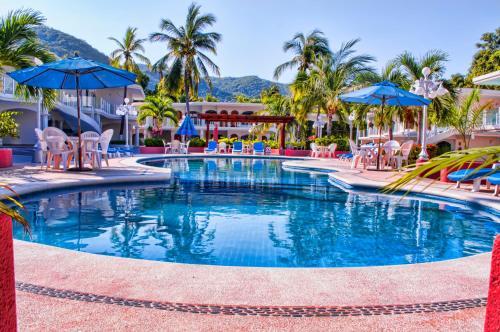 . Hotel Costa Azul