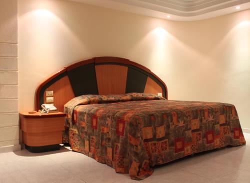 תמונות לחדר Hotel Costa Azul