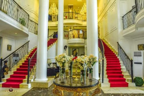 JJ Mas Hotel and suites in Owerri, Nigeria - reviews, prices | Planet of Hotels