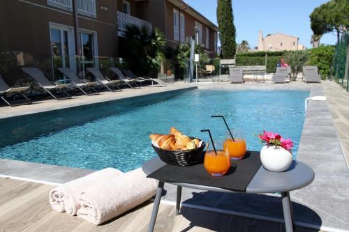 Best Western Plus Hyères Côte D'Azur - Hôtel - Hyères