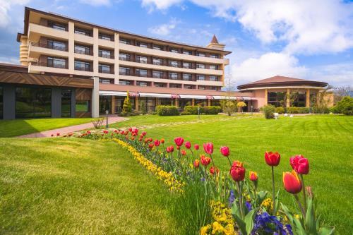 Hotel Sevtopolis Medical & SPA - Pavel Banya